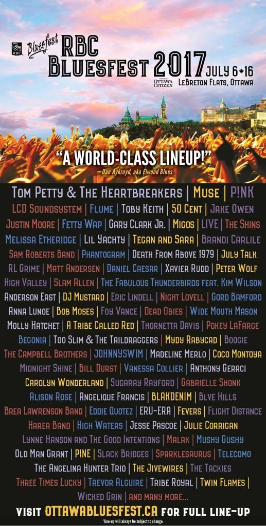 bluesfest2017-lineup
